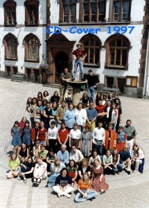 1997 Chor CD