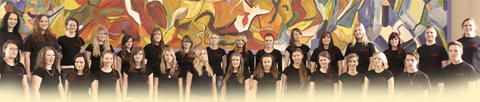 Gemischter Chor Gymnasium Egeln